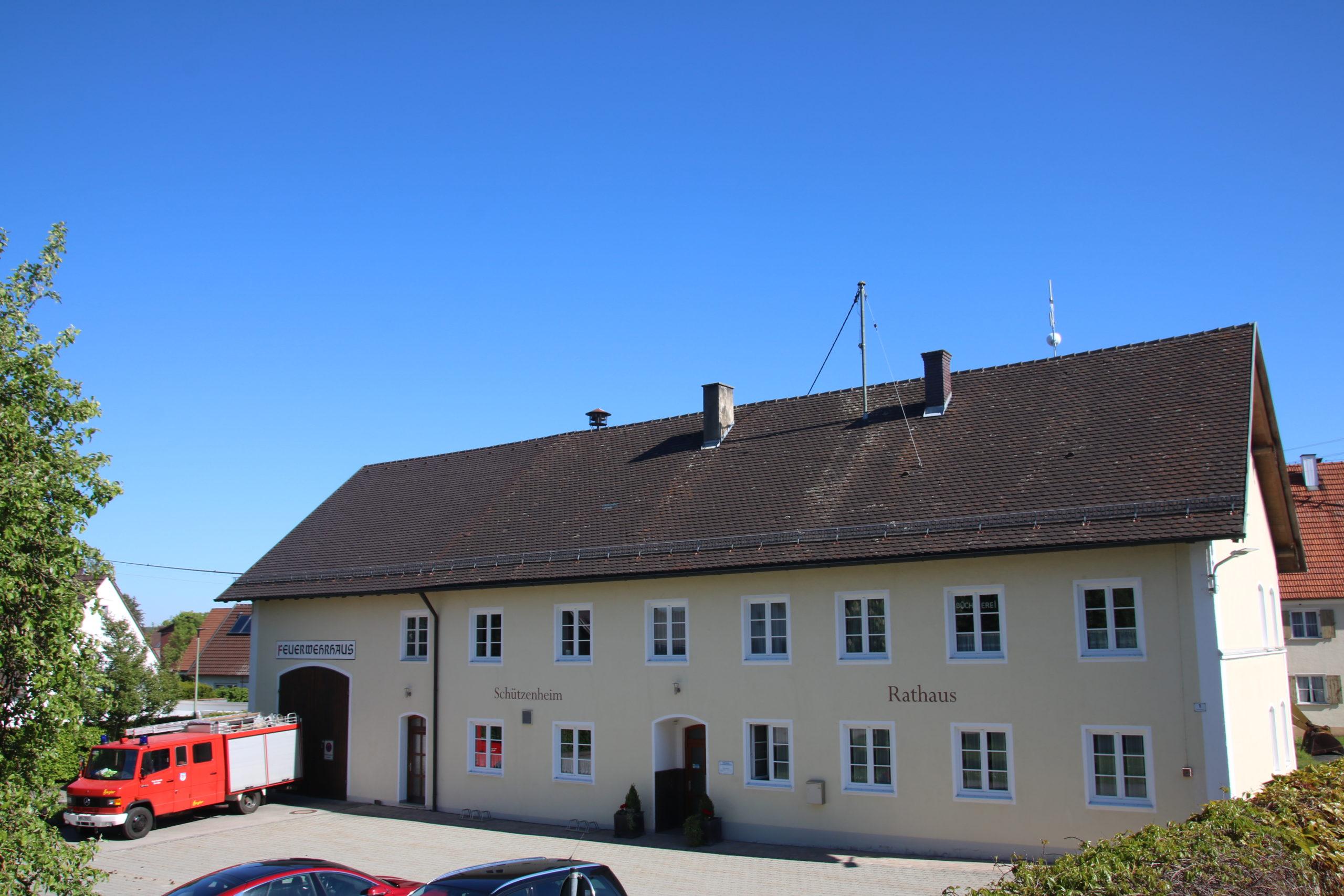 Rathaus Oberrieden